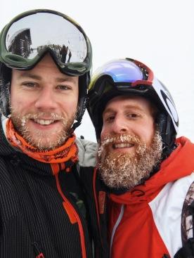 Ski trip to Sälen
