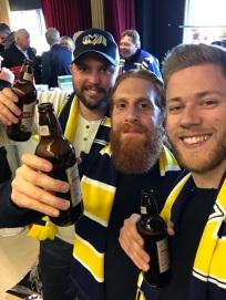 Swedish hockey championship final