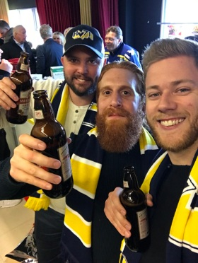 Swedish hockey championship final